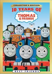 Thomas & friends  10 years of Thomas & friends - LARL/NWRL