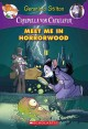 Go to record Creepella Von Cacklefur  #2: meet me in Horrorwood