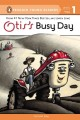Go to record Otis's busy day