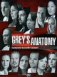 Go to record Grey's anatomy. Complete seventh season