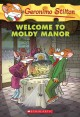 Go to record Welcome to Moldy Manor #59