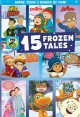 Go to record PBS Kids: 15 frozen tales.