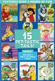 Go to record PBS Kids : 15 pet-tastic tails!